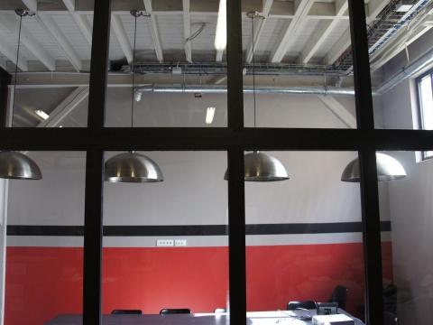 Salle de réunion Factory